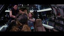 Bringing Star Wars' creatures alive