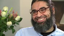 Shaker Aamer: My first words to my wife