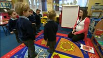 School with 15 pupils facing closure