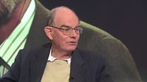 Chris Mullin: 'Corbyn should be given a chance'