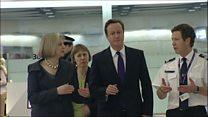 Why has Theresa May lasted so long as home secretary?