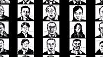 中国で続く人権派弁護士への締め付け ある家族の経験
