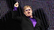 Elton John slams secondary ticket sites