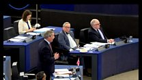 EU vote could be 'tipping point' says Farage