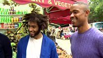 Re-inventing African food for Londoners