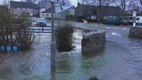 Storm Frank: Your videos