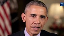 Obama to use executive powers over gun control