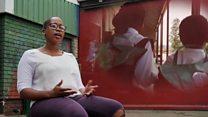 Women of Africa: Solar backpack entrepreneur brightens children's lives in SA