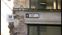 ロンドン街頭調査 「トランプ氏のイギリス入国、賛成? 反対?」