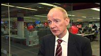 Watch: Pat McFadden on why he was sacked by Jeremy Corbyn