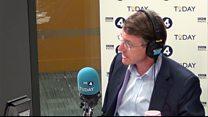 John Lewis boss: 'Tough' groceries market