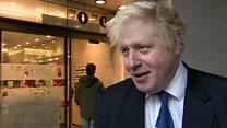 Boris Johnson: UK could have 'great future' outside EU