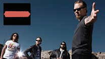 Loudness Wars: Metallica's Death Magnetic