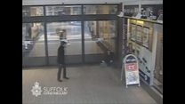 Man jailed for 'vicious attack'