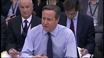 Authorising drone strikes one of most 'difficult' decisions for a PM