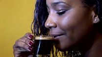 Perking up cafe culture in Ivory Coast