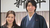 宮崎謙介議員の育休宣言 日本国内で賛否両論