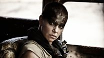 Mad Max: Fury Road is an action flick set in a post-apocalyptic world