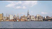 Brooklyn is based on the novel by Irish writer Colm Tobin