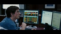 The Big Short is set during the financial crisis of 2008