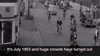Do you remember Birmingham's last tram?