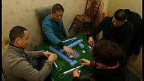 中国の成長率が25年ぶりの低水準 閉鎖された製鉄所で