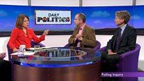 Bradshaw rues faulty opinion polls