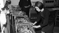 Celebrating the woman behind Doctor Who's music