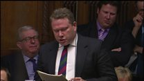 MP attacks Labour with Beatles songs