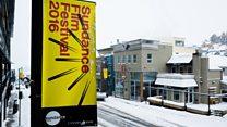 The Sundance Film Festival is getting underway in Park City, Utah.