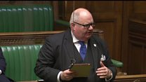 Activists at Kings College are 'neo-fascists', says Eric Pickles