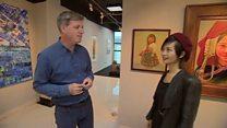 Art and power in Vietnam