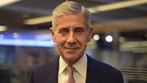 EU exit 'risk' outlined by campaign chair Lord Rose