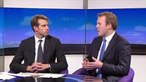 Straw v Oxley: Could Britain prosper outside the EU?