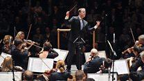 BBC Symphony Orchestra & Chorus 2016-17 season: Sakari Oramo conducts Varèse
