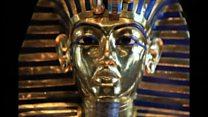 ツタンカーメン「黄金のマスク」 ずさん修復で博物館員を起訴