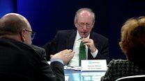 'War games' simulate EU negotiations
