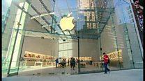iPhone売れ行き失速でアナリスト懸念 何がアップルを支える