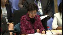 「非常に懸念される」ジカ熱で緊急委 WHO事務局長