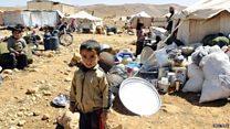 英国 子どもの難民を支援へ