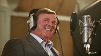 Sir Terry's radio highlights