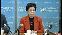 WHO、ジカ熱は「国際的緊急事態」と宣言
