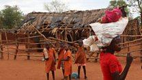 The 1.5m Zimbaweans facing hunger