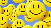 Who are the happiest people in the UK?