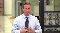 David Cameron: Hand on heart I've delivered manifesto renegotiation pledge