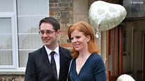 Meet the couple who married on Leap Day 2012