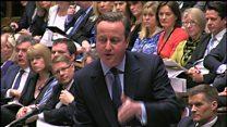 PM urged to 'think again' on ESA cuts