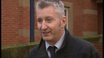 Staffordshire ex-policeman on shooting