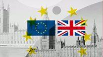 EU離脱か改革か 改革案に英国は