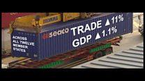 TPPに参加国が署名 得する国はどこ?